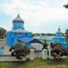 Свята-Мікалаеўская царква