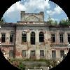 Сядзібна-паркавы ансамбль Горватаў