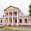 Будынак, дзе праводзіў набажэнствы пастар Лукаш Дзекуць-Малей