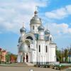 Бярозаўскі Міхаіла-Архангельскі храм