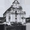 БНР101: 1. Будынак Гарадзенскай вышэйшай духоўнай семінарыі, былыя касцёл і кляштар бернардзінцаў