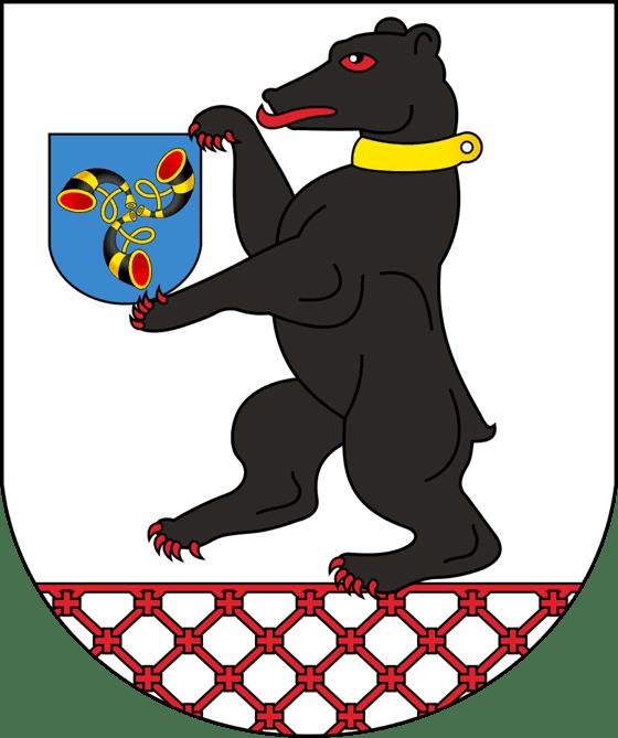 Смаргонь