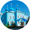 Царква Казанскай іконы Божай Маці